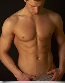 Picks of naked men